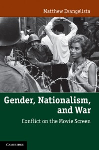 Cover Gender, Nationalism, and War
