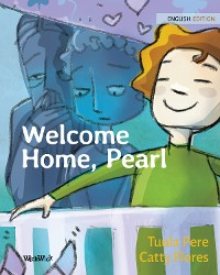 Cover Welcome Home, Pearl