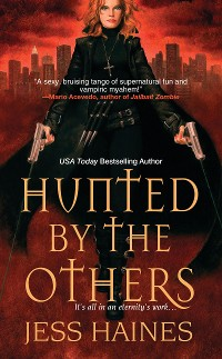 Cover Hunted By the Others
