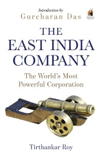 Cover East India Company
