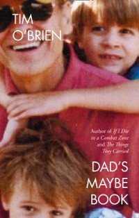 Cover Dad's Maybe Book