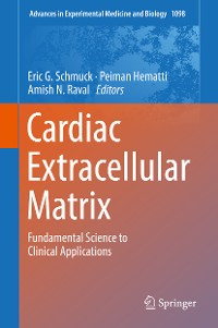Cover Cardiac Extracellular Matrix