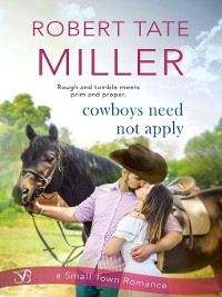 Cover Cowboys Need Not Apply
