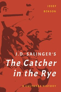 Cover J. D. Salinger's The Catcher in the Rye