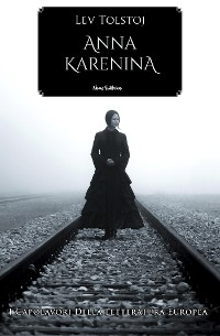 Cover Anna Karenina
