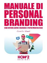 Cover Manuale di Personal Branding