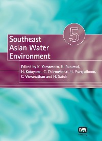 Cover Southeast Asian Water Environment 5