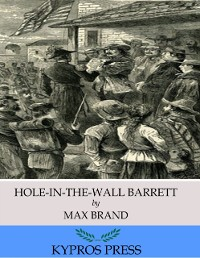 Cover Hole-In-The-Wall Barrett