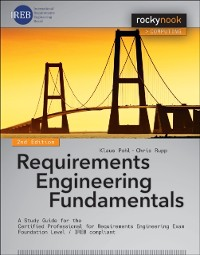 Cover Requirements Engineering Fundamentals