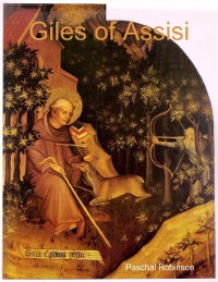 Cover Giles of Assisi