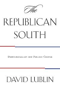 Cover The Republican South