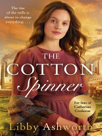Cover The Cotton Spinner