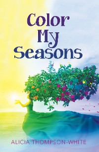 Cover Color My Seasons