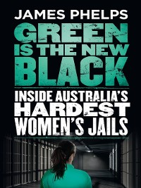 Cover Green Is the New Black