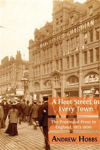 Cover A Fleet Street In Every Town