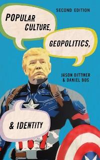 Cover Popular Culture, Geopolitics, and Identity