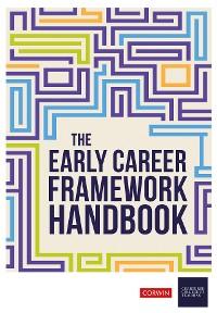 Cover The Early Career Framework Handbook