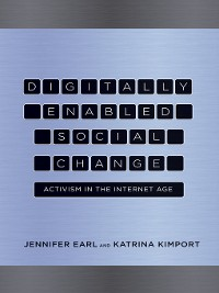Cover Digitally Enabled Social Change