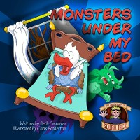 Cover Monster Under My Bed