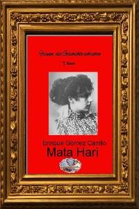 Cover Mata Hari (Bebildert)