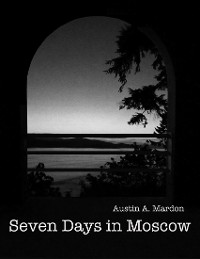 Cover Seven Days In Moscow