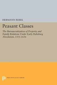 Cover Peasant Classes