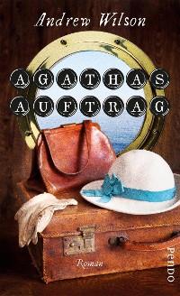 Cover Agathas Auftrag