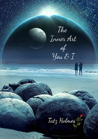 Cover The Inner Art of You and I