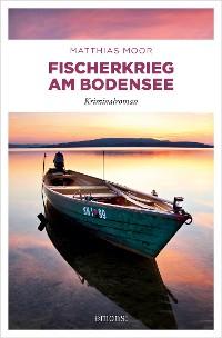 Cover Fischerkrieg am Bodensee