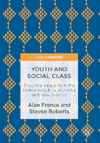 Cover Youth and Social Class