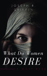 Cover What do women desire