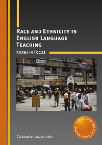 Cover Race and Ethnicity in English Language Teaching