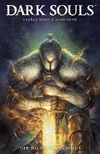 Cover Dark Souls, Band 1 - Der Hauch von Andolus