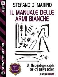 Cover Il manuale delle armi bianche