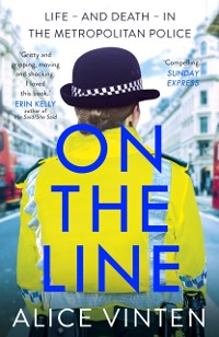 Cover On the Line