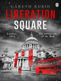 Cover Liberation Square