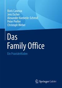 Cover Das Family Office