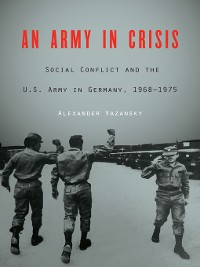 Cover An Army in Crisis
