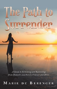 Cover The Path to Surrender