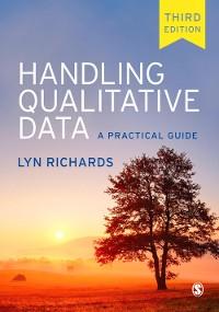 Cover Handling Qualitative Data