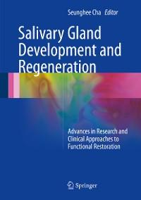 Cover Salivary Gland Development and Regeneration