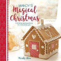 Cover Mandy's Magical Christmas