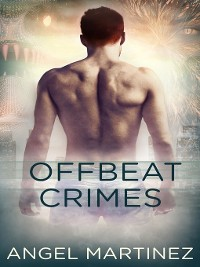 Cover Offbeat Crimes