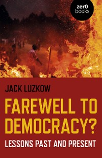 Cover Farewell to Democracy?