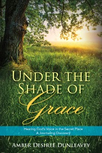 Cover Under the Shade of Grace