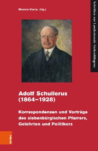 Cover Adolf Schullerus (1864–1928)