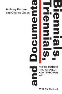 Cover Biennials, Triennials, and Documenta
