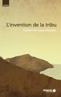 Cover L'invention de la tribu