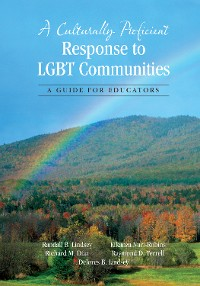 Cover A Culturally Proficient Response to LGBT Communities