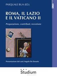 Cover Roma, il Lazio e il Vaticano II